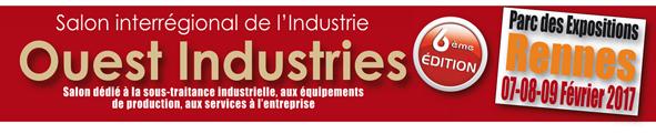 Dejoie - ouest industries 2017