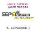 DEJOIE SEPEM Industries exhibition 2017